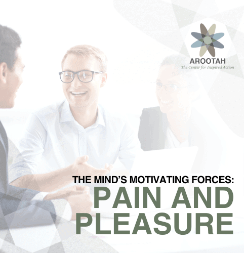 The Mind's Motivating Forces: Pain and Pleasure