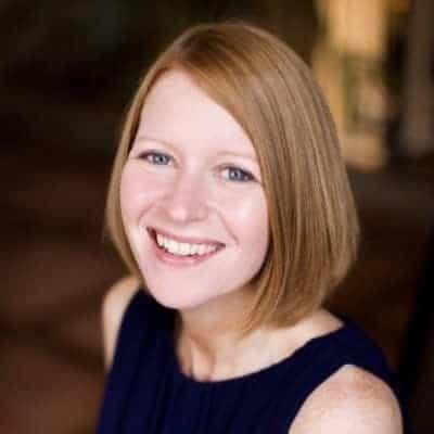 Amy Woods