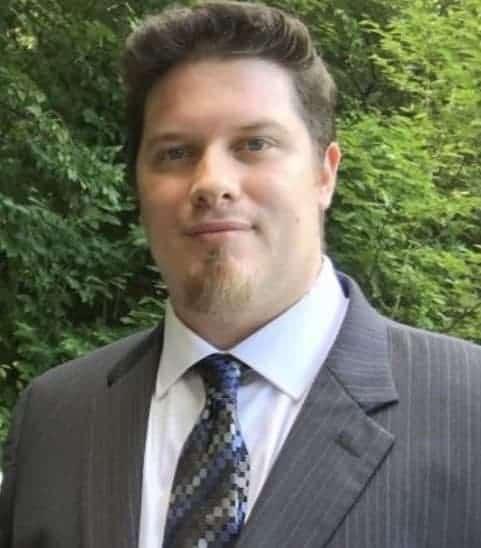Sean Arootah