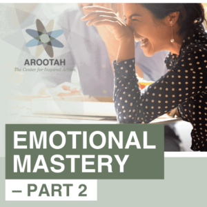 Episode 4 - Emotional Mastery – Part 2