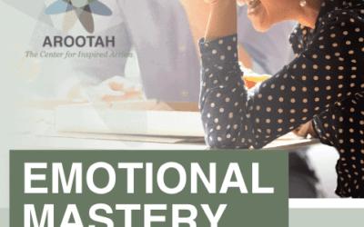 Emotional Mastery – Part 2