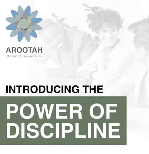 Introducing the Power of Discipline