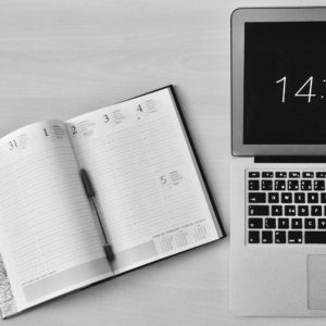 How to Improve Time Management Skills - Scheduling