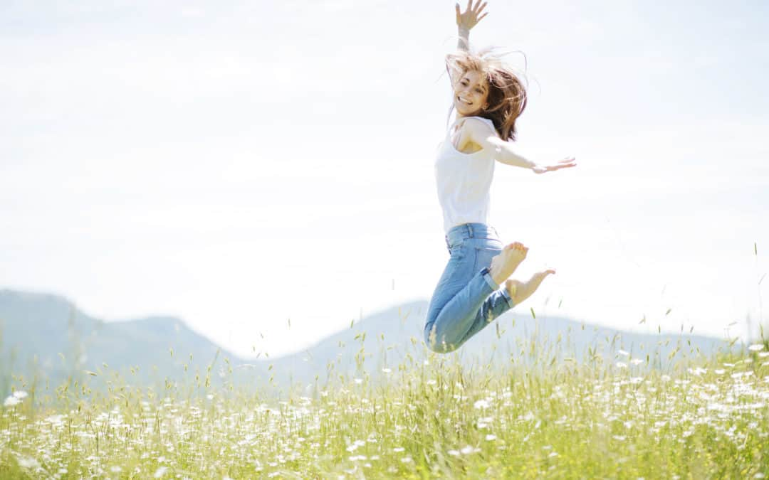 The Secrets to Boost Immunity this Spring