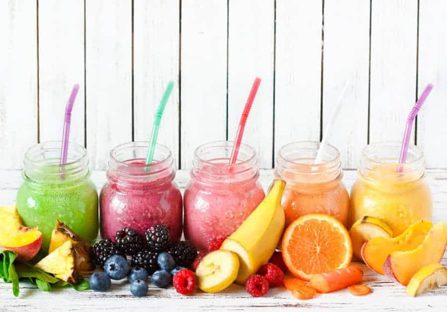 How Portable Blenders Can Enhance Your Diet