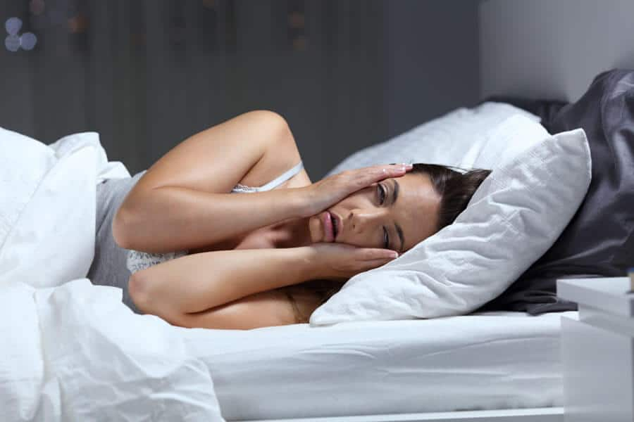 How to Reduce Sleeplessness with Tea
