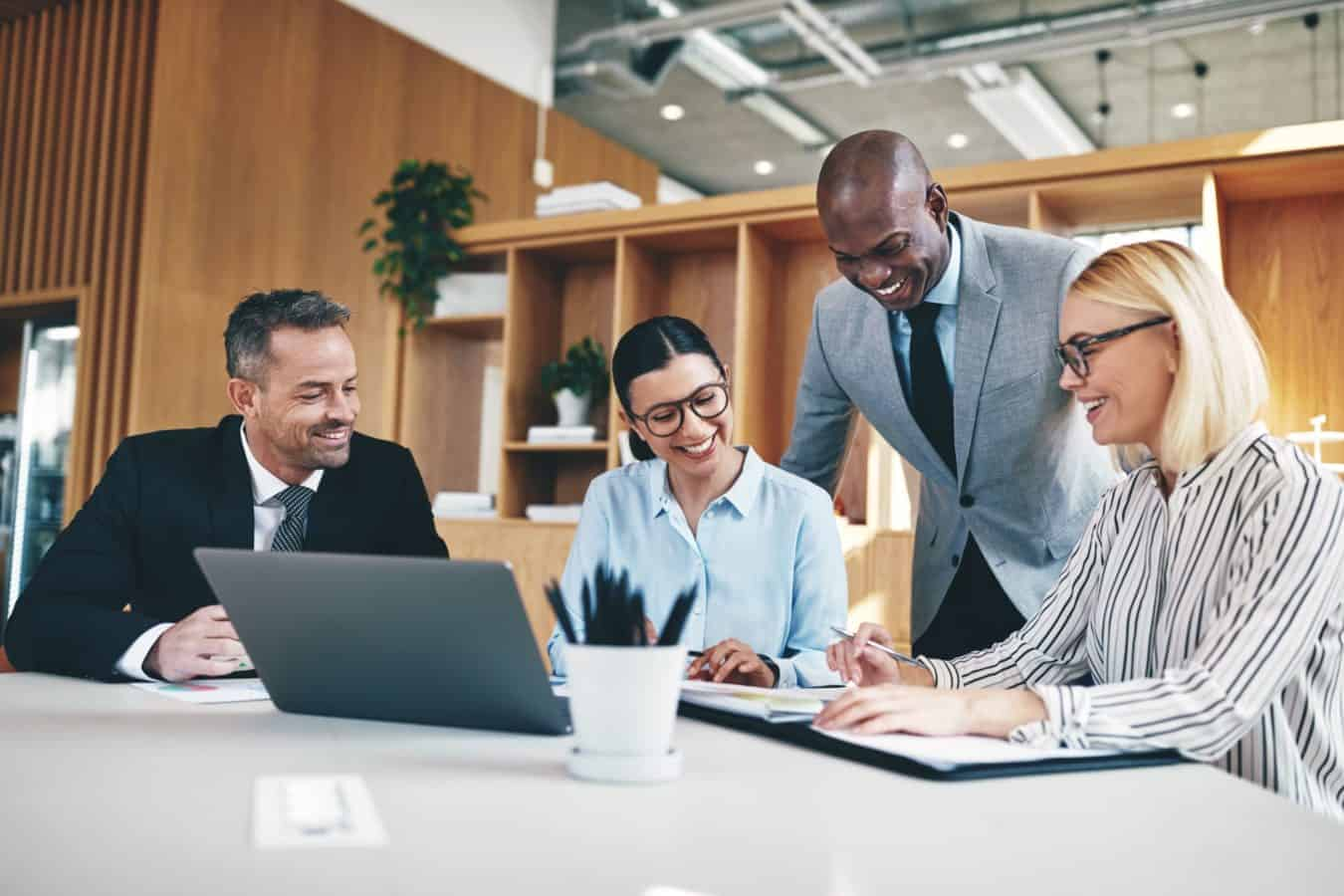 The Right Ways to Lead a Productive Meeting