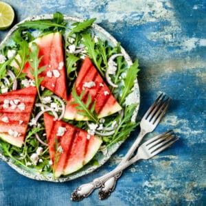 How a Plant-Based Diet Helps You Stay Hydrated
