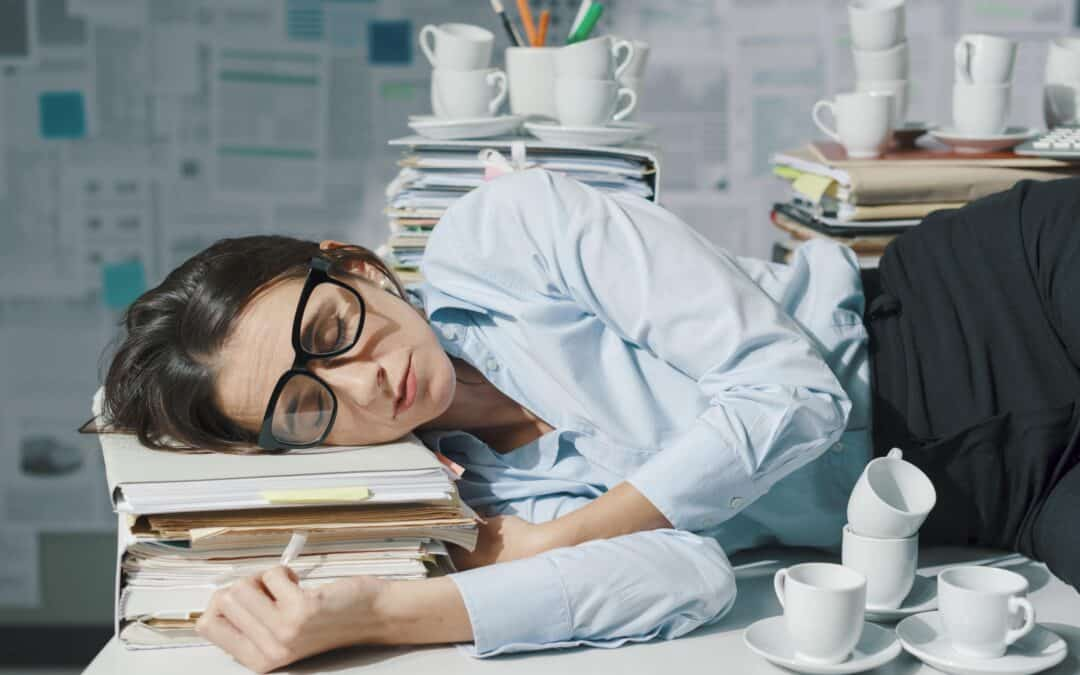 The Worst Long Term Effects Of Sleep Deprivation