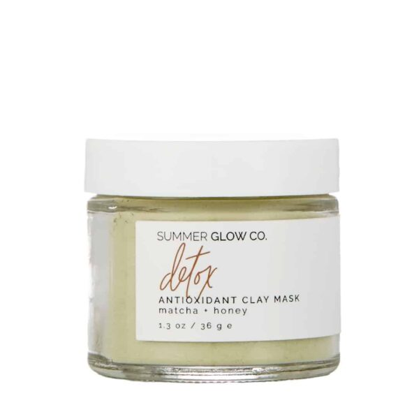 Detox-Antioxidant-Clay-Mask