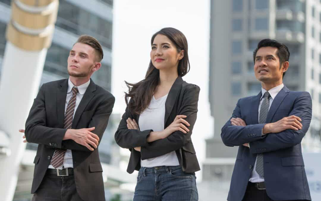 5 Keys to Being an Assertive Professional