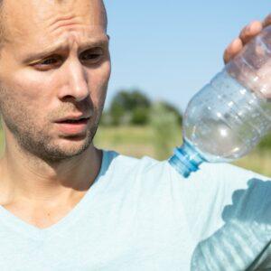 make sure to drink plenty of water