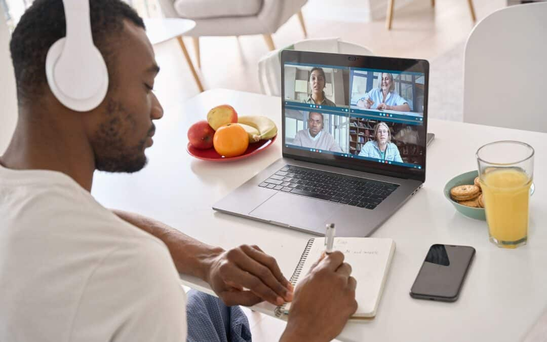 Increase Self-Discipline When You Work From Home