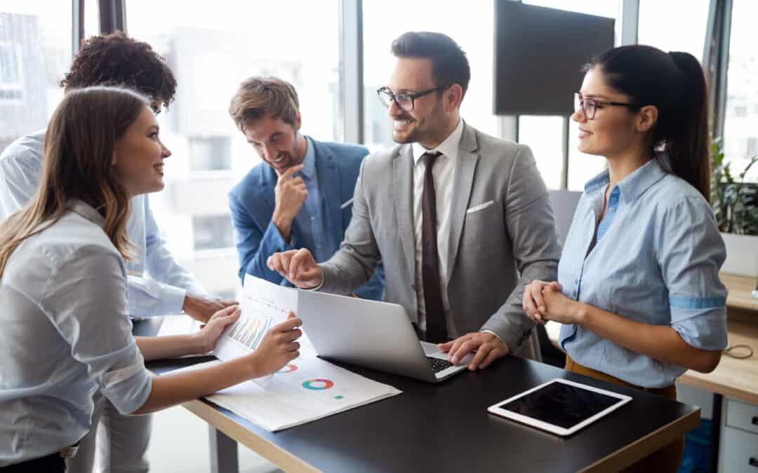 Transform Your Leaders With Coaching