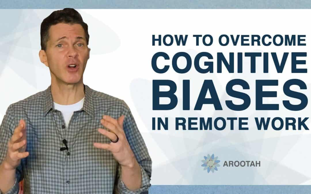 How to Overcome Cognitive Biases?